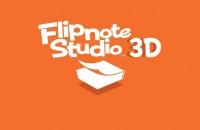 Flipnote Studio 3D Gratis con My Nintendo