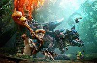 nuovi video di Monster Hunter Generations
