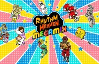 Data Europea di Rhythm Heaven Megamix