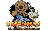 Ninja Usagimaru Arriva in Europa