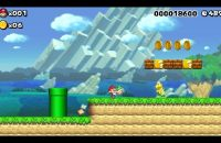 Nuove Immagini di Super Mario Maker per 3DS