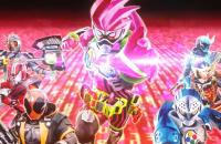 Video di All Kamen Rider