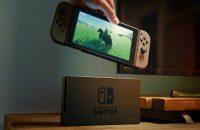 Rumor sui Giochi di Nintendo Switch