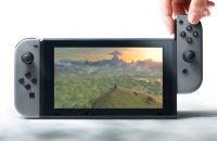 Rumor sul Prezzo di Nintendo Switch