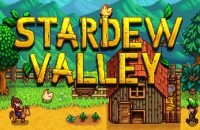 Versione Switch di Stardew Valley