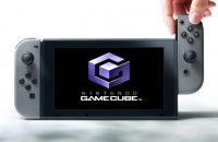 Virtual Console GameCube su Switch