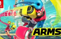 Annunciato ARMS