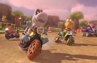 Novità in Mario Kart 8 Deluxe