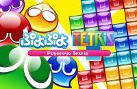 Puyo Puyo Tetris arriva su Nintendo Switch