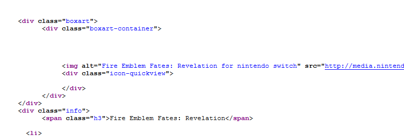 Fire Emblem per Nintendo Switch