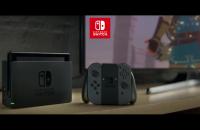 Nintendo Switch, Unboxing, SO e Caratteristiche Hardware