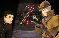 The Great Ace Attorney 2 Arriverà su Nintendo 3DS