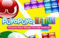Data di Puyo Puyo Tetris