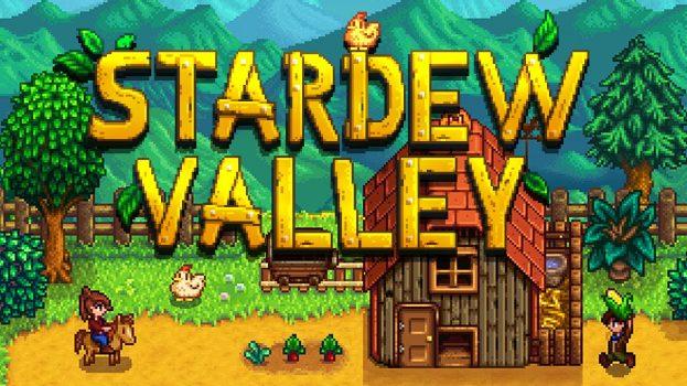 Stardew Valley Arriva su Switch in Multiplayer