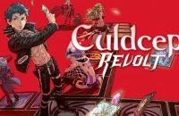 Data di Culdcept Revolt
