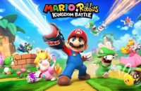 Mario + Rabbids Kingdom Battle 1