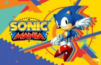 Video di Sonic Mania