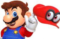 Video di Super Mario Odyssey