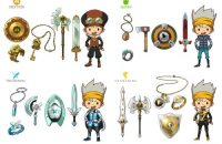 Video di The Snack World