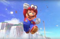 Data di Uscita di Super Mario Odyssey