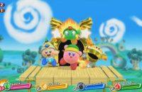 Kirby per Nintendo Switch