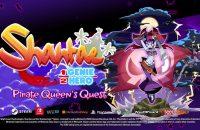 Pirate Queen's Quest