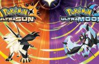 UltraSun e UltraMoon