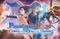 Parascientific Escape Nintendo 3DS