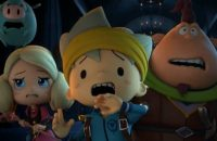 The Snack World Rimandato
