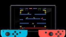 Arcade Archives Mario Bros Nintendo Switch