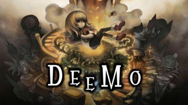 Deemo Nintendo Switch