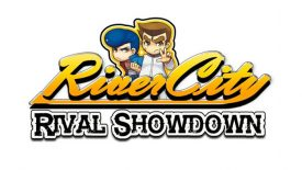 River City Rival Showdown Nintendo Switch