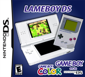 gameboy emulator for 3ds