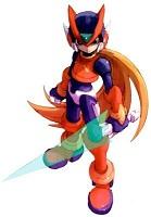 Compilation Megaman Zero