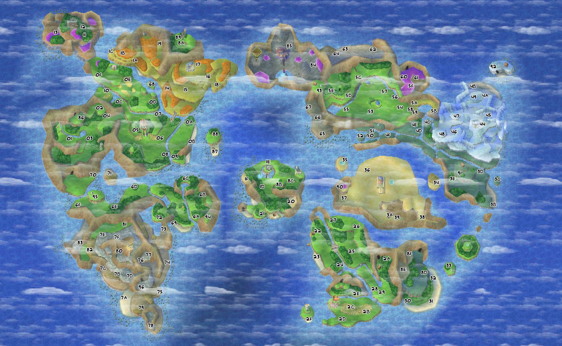 Maps - I Dream Of Crystal