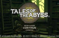 Tales of the Abyss: Trailer