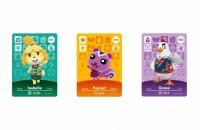 Carte Amiibo per Animal Crossing