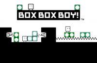 BOXBOXBOY! Annunciato per 3DS