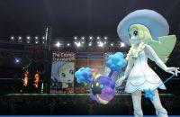 Personaggi di Pokémon Sun & Moon in Super Smash Bros.