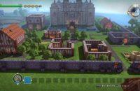 Dragon Quest III Unreal Engine 4 PlayStation 4