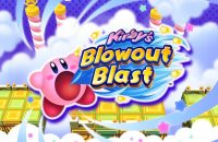 Kirbys Blowout Blast
