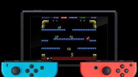 Arcade Archives Mario Bros Nintendo Switch