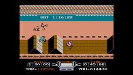 Arcade Classic Excitebike Nintendo Switch