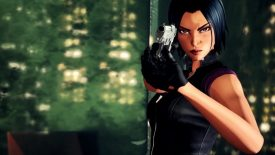 Fear Effect Reinvented Nintendo Switch Fear Effect Sedna