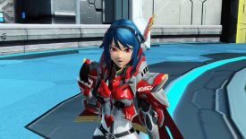 Phantasy Star Online 2 Nintendo Switch