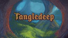 Tangledeep Nintendo Switch