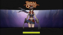 Royal Quest