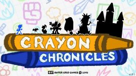 Crayon Chronicles